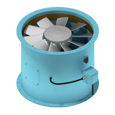 FAX Series Marine explosion-proof ventilation fan