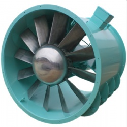 FA Series Marine Axial Flow Fan