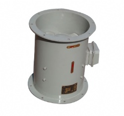 CZF Series Marine Axial flow ventilation fan