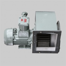 CBGD Series Marine explosion-proof high efficiency low noise centrifugal fan