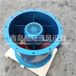 JCZ-50A Industrial axial fan marine fan(60HZ,1.5KW)